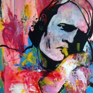 Marks Chet Baker