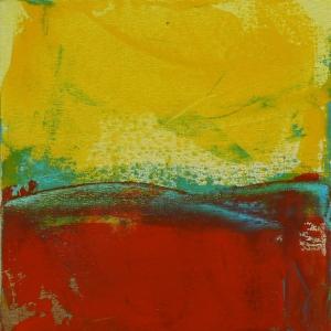 Karin Winkel abstract